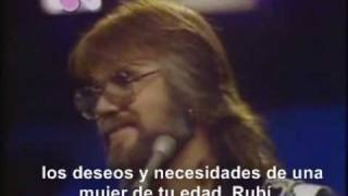Kenny Rogers. Ruby, don´t take your love to town español subtitulado