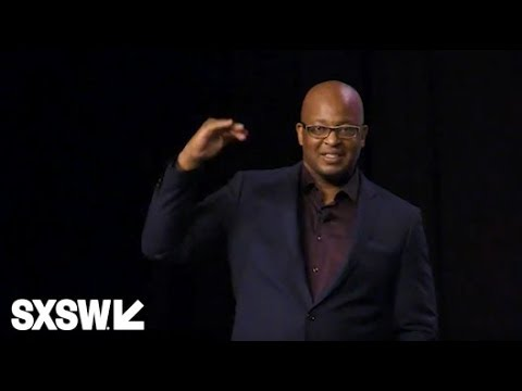Frank Cooper | The Future of Media Companies | SXSW Interact