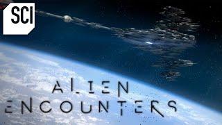 If Aliens Invaded Earth | Alien Encounters (Full Episode)
