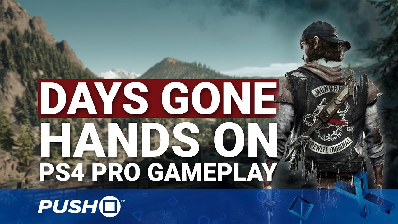 Days Gone FAQ - Everything You Need to Know - Guide - Push