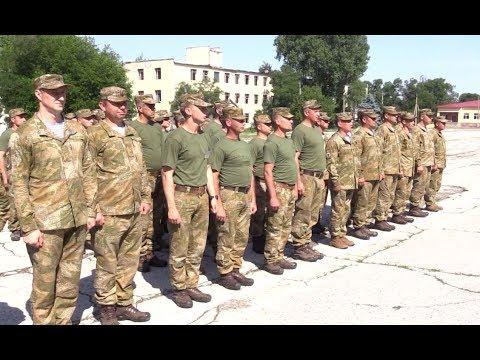 Військове телебачення України: Чисельність угрупування військ на півдні Одещини зросте