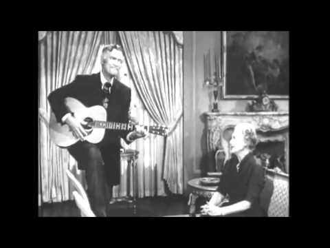 Eleanor Audley in The Beverly Hillbillies   The Clampetts Get Culture 1963