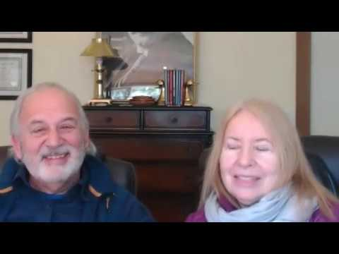 Addiction and the 3 Principles with Chip and Jan Chipman