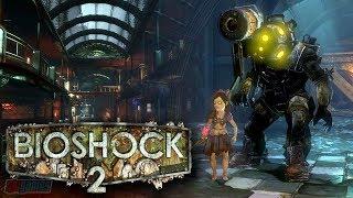 Bioshock 2 Part 5 | Remastered Version | PC Gameplay Walkthrough | Game Let