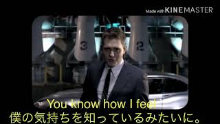 Download Mp3 Michael Bublé Feeling Good カッコつけて和訳