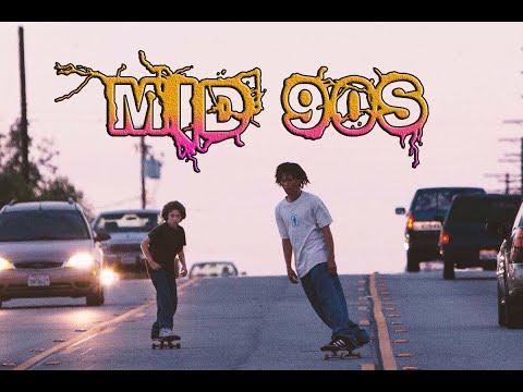 Mid90s (Середина 90х) Стиви и Рэй