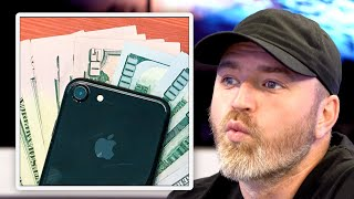iPhone Users Getting 'Batterygate' Payout