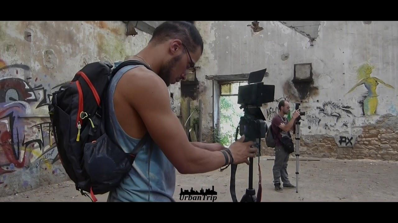 UrbanTrip S01E01 - La Tannerie Vendéenne