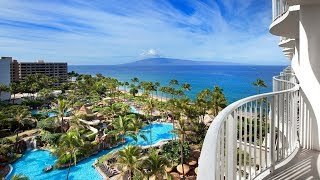 Top 10 Beachfront Hotels & Resorts in Kaanapali, Maui, Hawaii, USA