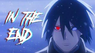 Download Sasuke Uchiha「AMV」 In The End
