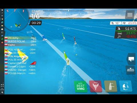 Nautica 450 - First Virtual Regatta in 2021