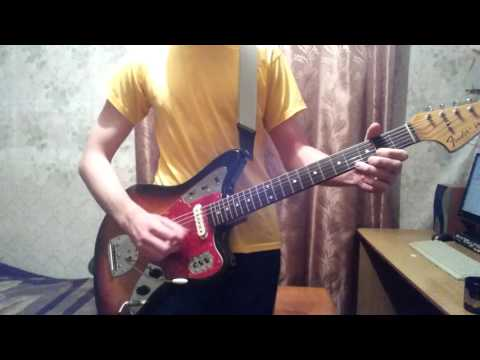 Herb Alpert & The Tijuana Brass - The Lonely Bull (El Solo Toro) (lead guitar cover)