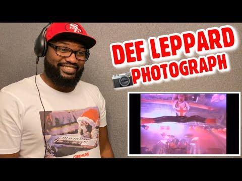 Def Leppard - Photograph | REACTION