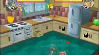 Tom & Jerry: Fists of Fury (Nintendo 64) with commentary
