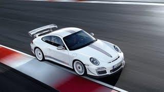 Porsche 911 GT3 RS 4.0 | 2012 - HD - Español
