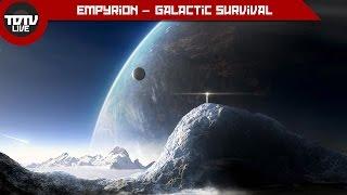Empyrion – Galactic Survival [#1] - Космические космонаУты возвращаются!