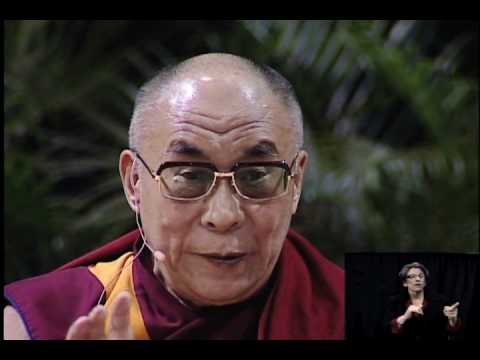 Dalai Lama returns to UM, delivers message of hope