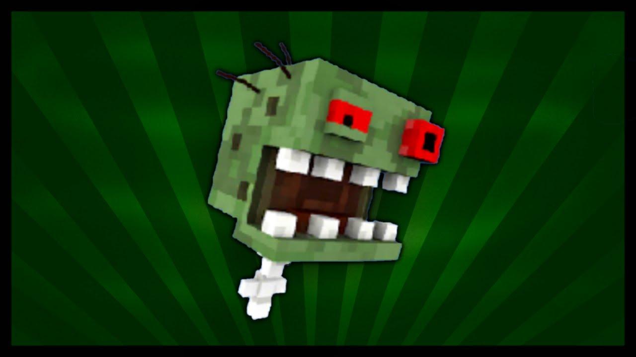 minecraft pixel gun 3d zombie