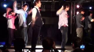 2012/12/10 SAPPORO SOUND CRUEにて 「X`mas LIVE&PARTY」TRAPS出演!...