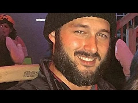 American Survives Istanbul Terror Attack After Bullet Hit His Cell Phone
