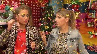 KnutselTV - DIY meeneem Kerstboom