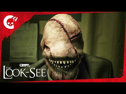 download LOOK-SEE   CHRONOLOGICAL SUPERCUT   Scary Horror Series   Crypt TV