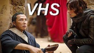 Звездные войны: Изгой-один (2016) - русский трейлер - VHSник