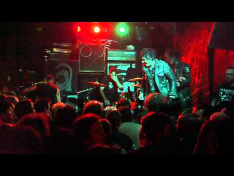 Aspects of War - New York's Alright 2015