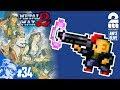 #34【RPG】兄者の「メタルマックス2」【2BRO.】