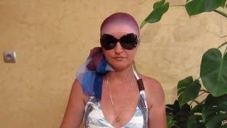 Палантин на голову. Как повязать (завязать) палантин (шарф) на голову - 10 способов. | Миксик ру