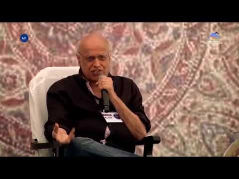 Cultural and Creative Pluralism in Modern India. Mahesh Bhatt and Leela Samson