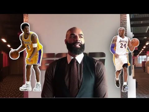 8 or 24? Carlos Boozer makes his Kobe Bryant pick   ESPN