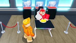 ROBLOX MY RESTAURANT YOUTUBERS.. (Diamond Play Buttons)