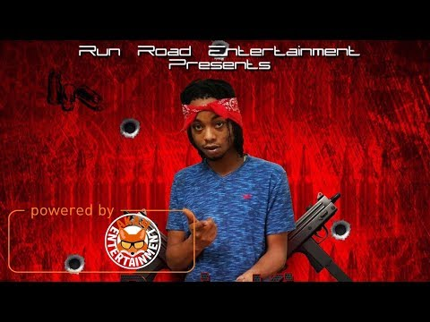 Rygin King - Fully Evil (Raw) [Mac 11 Riddim] September 2017