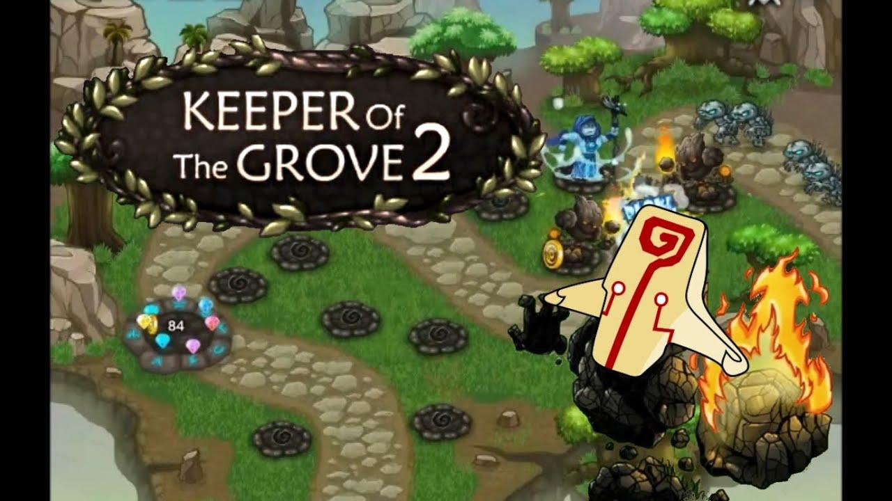 keeper of the grove 2 walkthrough 100 hard difficulty 65