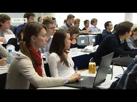 Leipzig Graduate School of Management - Learning How to Do B