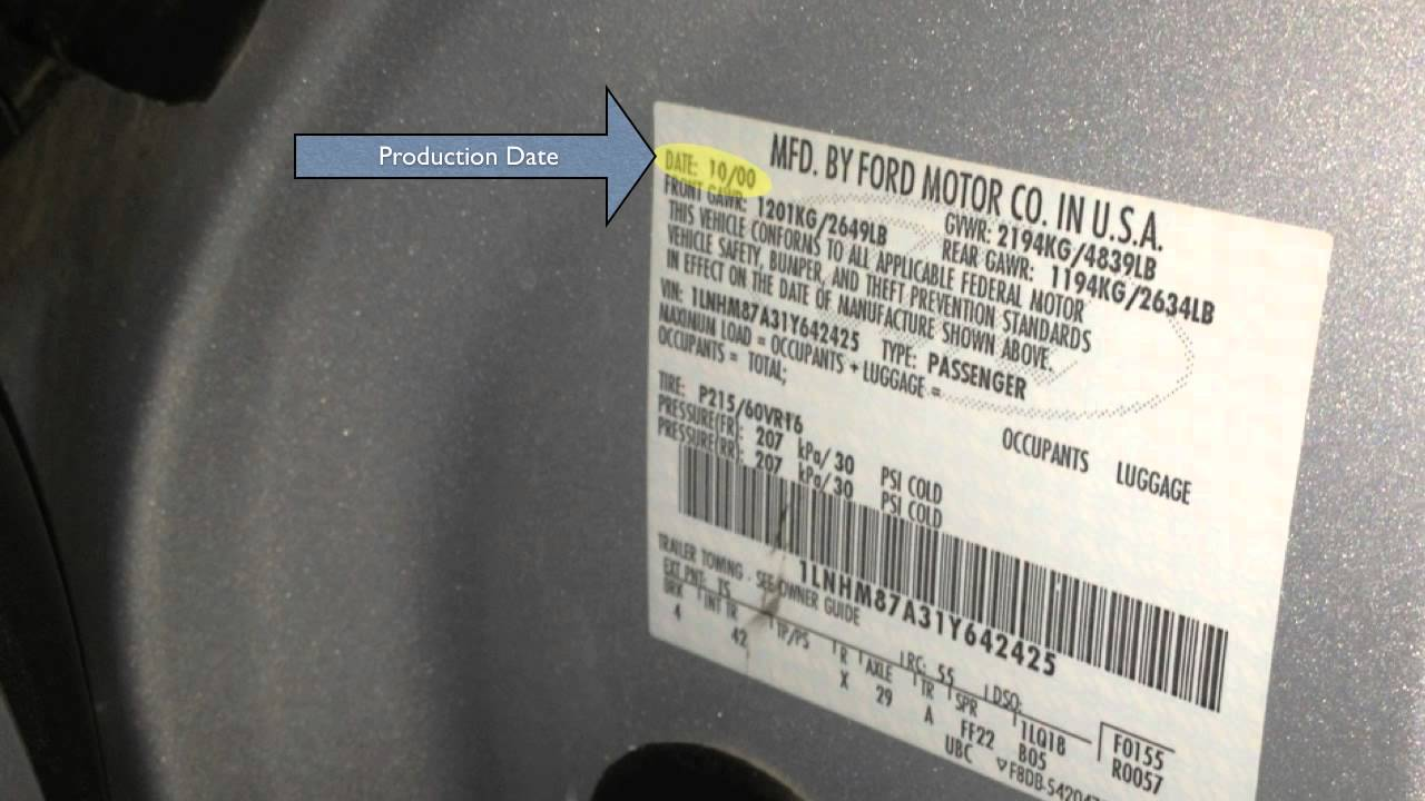 2004 ford explorer door code location ford keyless entry