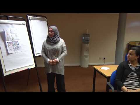 ESB Level 2 Award in ESOL Skills for Life (Speaking and Listening) Task 2