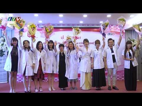 Tổng quan về Chương trình Đào tạo chuyên sâu về ngành làm đẹp ASIA 2017