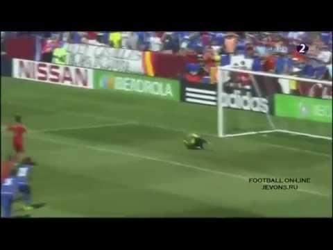 El Salvador vs Spain 0-2 ~ All Goals and Highlights ~ Friendly Match 2014