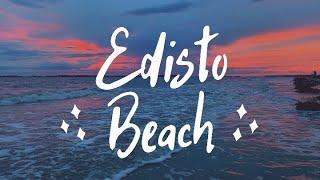 First time to Edisto Island, SC!!