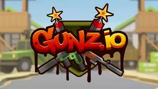 GUNZ.io Pixel Block 3D Multiplayer Pocket Arena Trailer Google Play Game
