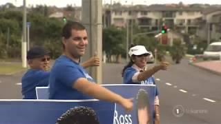 Jami-Lee Ross' political career in question