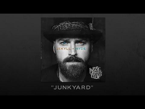 "Zac Brown Band - Behind the Song: ""Junkyard"""