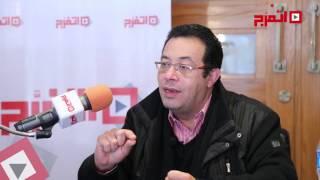 اتفرج| محمد هاني: برامج «التوك شو» منتهية الصلاحية
