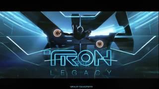 TRON Legacy soundtrack - Vitaliy Zavadskyy