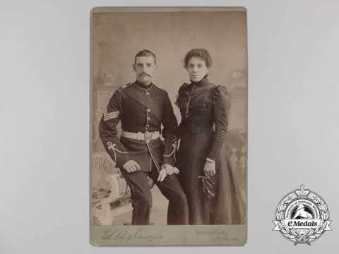 Victorian British Soldiers.