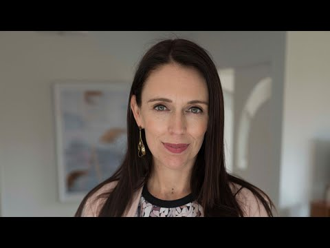 Jacinda Ardern on Trump, Brexit and how life has changed as PM