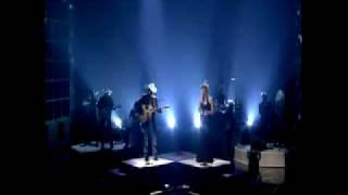brad paisley allison krauss whiskey lullaby - live