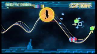 BIT.TRIP FATE All Perfect Run + 20 Challenges 720p60 (WiiU)